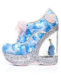 Irregular Choice Cinderella Call Me Cinders Shoes