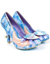 Irregular Choice Cinderella Faith in Dreams Shoes