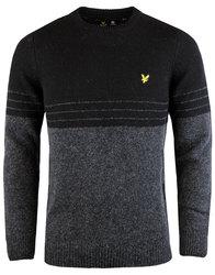 lyle-and-scott-retro-placement-stripe-jumper-black