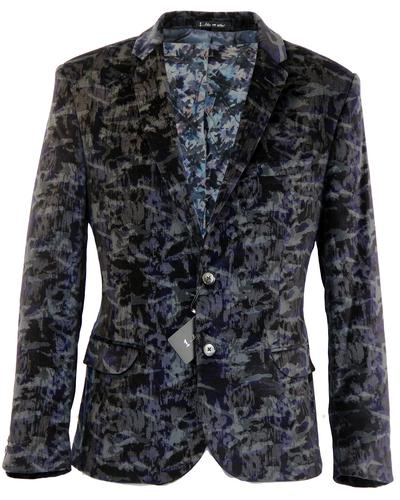 1 LIKE NO OTHER LIMITED EDITION BLAZER JACKET