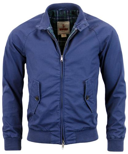 BARACUTA HASTINGS RETRO MOD G9 HARRINGTON