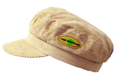 BEATLE HAT JOHN LENNON HAT HELP BEATLES CAP