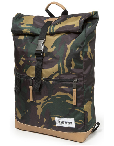 Eastpak macnee camo laptop bag