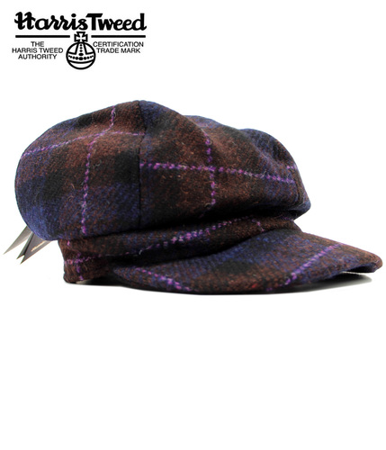 FAILSWORTH BOBBIE RETRO 60S WOMENS BAKERBOY HAT