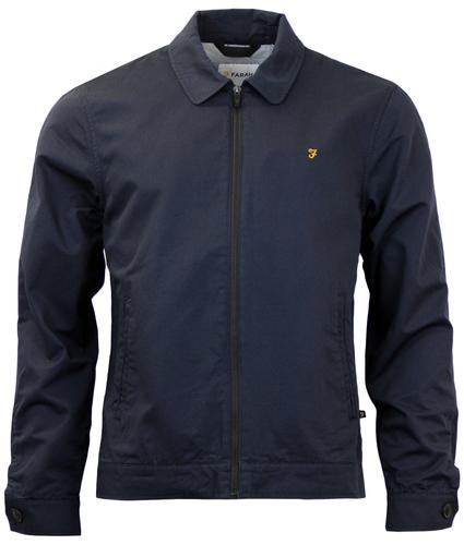 FARAH SWINSTY RETRO MOD LIGHT WEIGHT JACKET