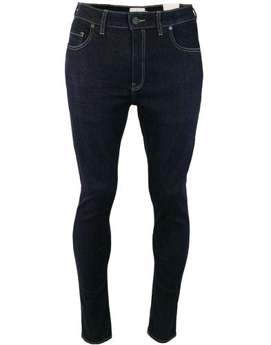 farah drake stretch slim jeans rinse