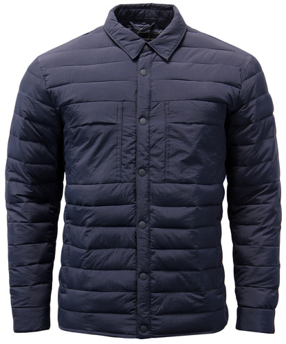 FRENCH CONNECTION RETRO MOD QUILTED JACKET