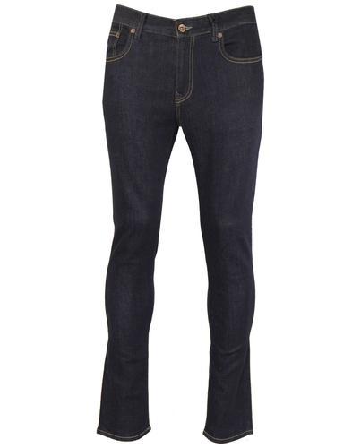 Holburn BEN SHERMAN Retro Mod True Skinny Jeans IR