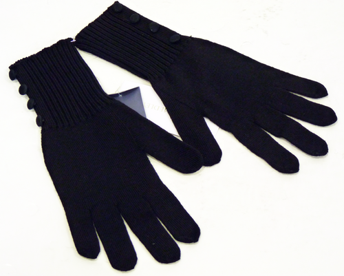 JOHN SMEDLEY RETRO FIFTIES 50s FORTIES 40s GLOVES