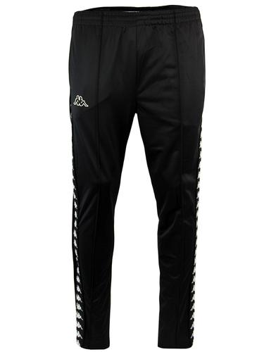 KAPPA BANDA ASTORIA RETRO 80S TRACKSUIT BOTTOMS