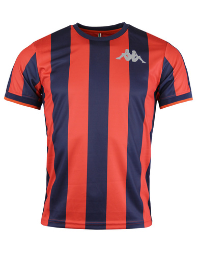 Falkirk ROBE DI KAPPA 80s Retro Football Tee