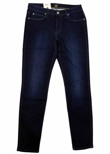 LEE SCARLETT VELVET BLUE RETRO JEANS