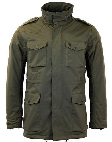 LUKE 1977 SQUADDY RETRO TECHNICAL FIELD JACKET