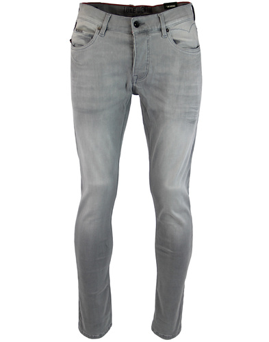 luke 1977 vacuum skinny grey