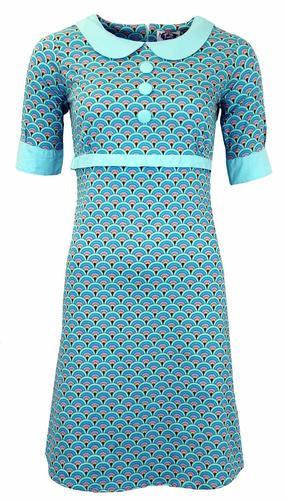 MADCAP ENGLAND PEACOCK DRESS