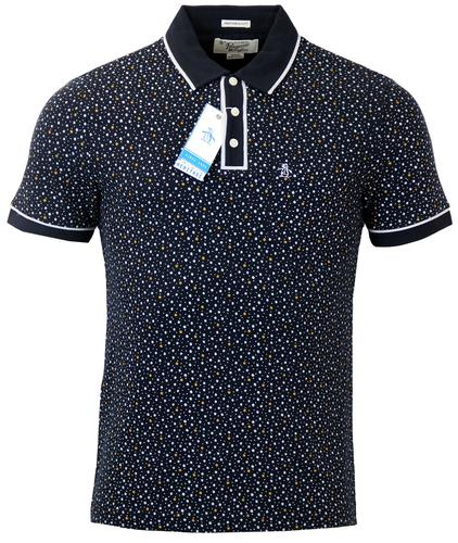 ORIGINAL PENGUIN CONSTELLATION EARL POLO