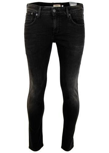 Finsbury PEPE JEANS Retro Mod Drainpipe Jeans S93