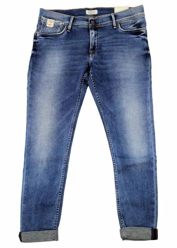 PEPE JEANS JOEY BOYFRIENDS JEANS BLUE