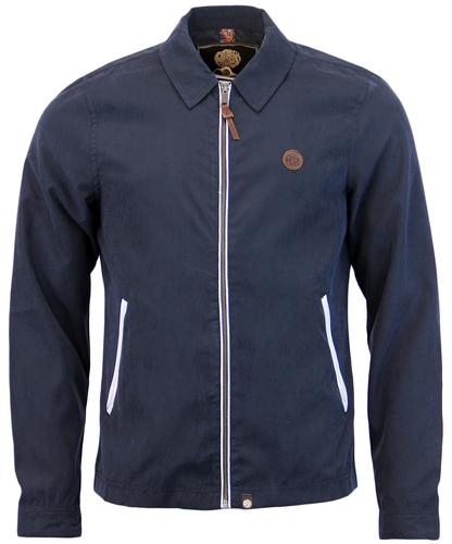 PRETTY GREEN CRESTWOOD RETRO MOD JACKET