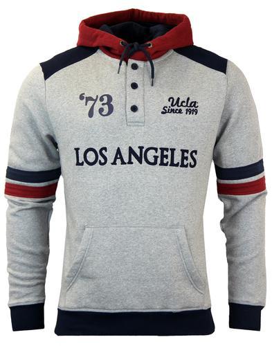 UCLA CHAPMAN RETRO LOS ANGELES HOODIE