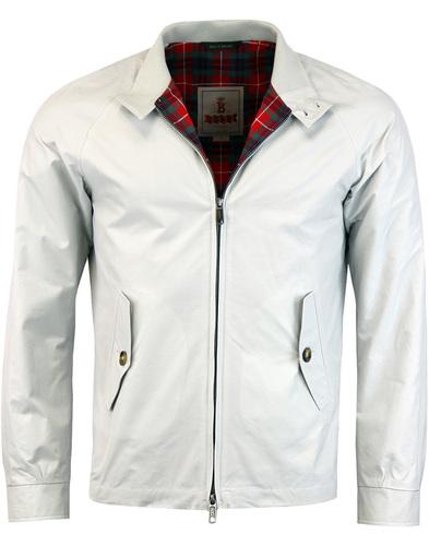 baracuta 60s G4 Harrington jacket mist