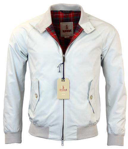 BARACUTA G9 ORIGINAL RETRO MOD HARRINGTON MCQUEEN