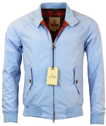 BARACUTA G9 ORIGINAL RETRO MOD HARRINGTON SKY