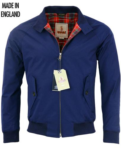 BARACUTA G9 ORIGINAL RETRO MOD HARRINGTON UTILITY