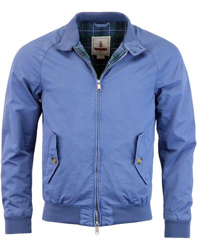 BARACUTA G9 Garment Dyed 60s Harrington Jacket A