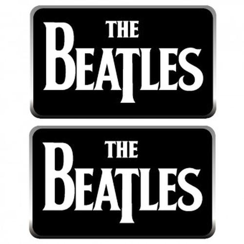 'All You Need Is Cufflinks' - Beatles Cufflinks