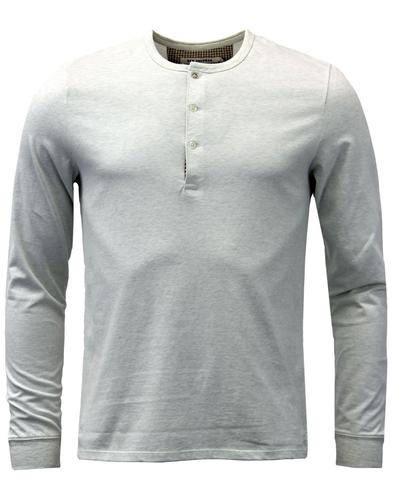 ben-sherman-retro-mod-henley-neck-tee-off-white