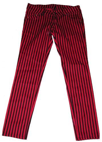 retro mod midnite six indie drainpipe jeans 1960s