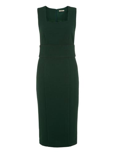 Eliza DARLING Vintage 1950s Pencil Dress