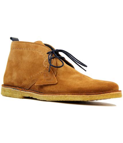 DELICIOUS JUNCTION RETRO MOD DESERT BOOTS