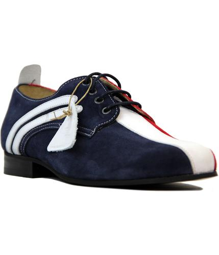 delicious junction rifle mod badger bowling shoes