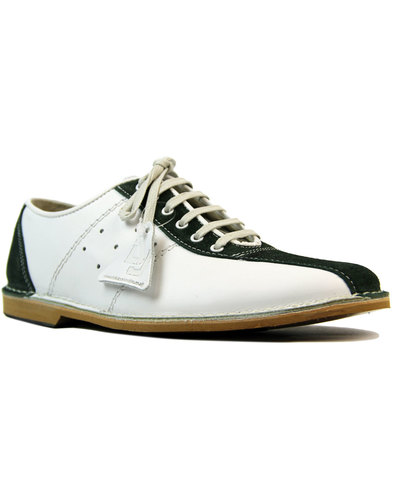delicious junction watts mod bowling shoes green