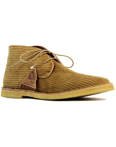 delicious junction woodstock mod cord desert boots
