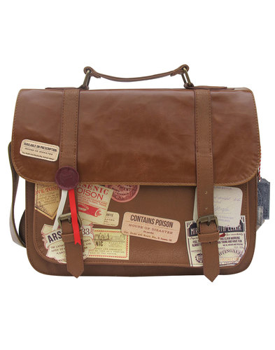 Disaster Apothecary Poison Satchel Bag