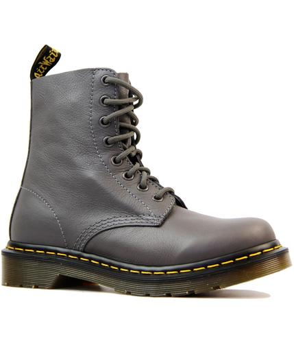 DR MARTEN BOOTS WOMENS PASCAL NAPPA LEAD