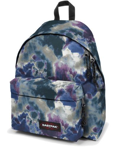 eastpak padded pak'd backpack dust jan
