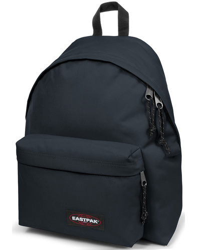 eastpak padded pak'd backpack navy