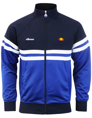 Rimini ELLESSE Eighties Panel Stripe Track Top
