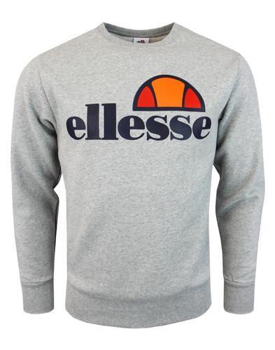 Succiso ELLESSE Retro 70s Crew Neck Sweater (AGM)