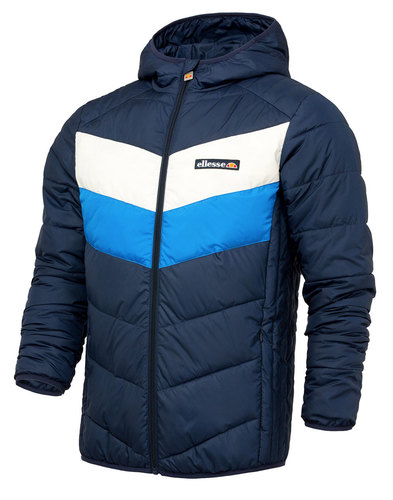 Ellesse Ginap Retro Seventies Men's Ski Jacket