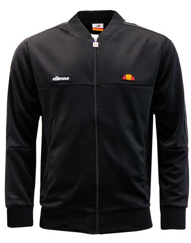 ELLESSE Squad Retro 80s Tape Sleeve Track Top (A)