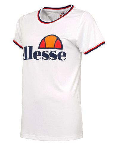 Ellesse Sancia Retro 70s Womens T-Shirt