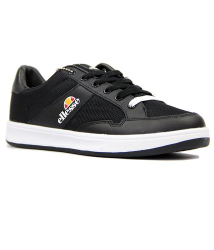 ELLESSE RETRO 80s 70s TRAINERS RUNNING SHOES