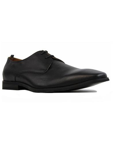 Elliott PETER WERTH Retro 60s Mod Derby Shoes (B)