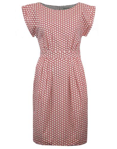 EMILY AND FIN RETRO 50s SOPHIE DRESS TENNIS
