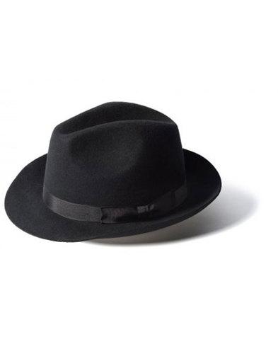 mens failsworth chester wool hat mod retro hat